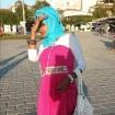 Fatima rose